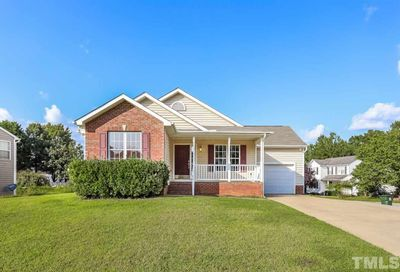 421 Firefly Road Holly Springs NC 27540-8394