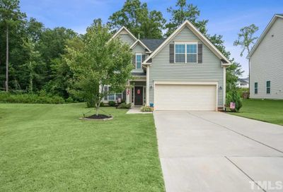 82 Mystery Hill Court Clayton NC 27520
