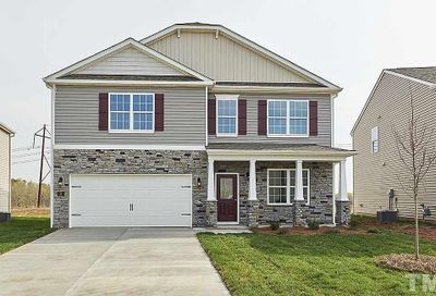 31 Relict Drive Clayton NC 27526