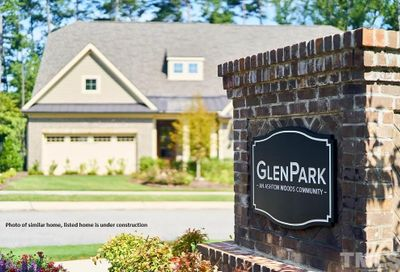 158 Glenpark Place Cary NC 27511