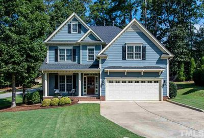 4301 Windsong Circle Apex NC 27539