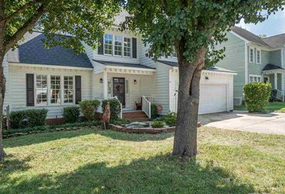 4744 Forest Highland Drive Raleigh NC 27604