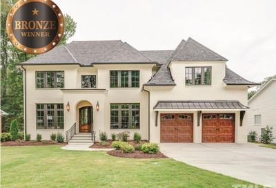 2015 Reaves Drive Raleigh NC 27608