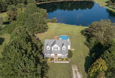 831 Shadow Lakes Drive Willow Spring(S) NC 27592