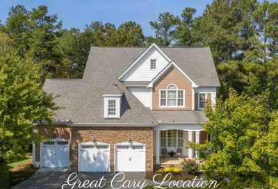 804 Middlefield Hill Court Cary NC 27519