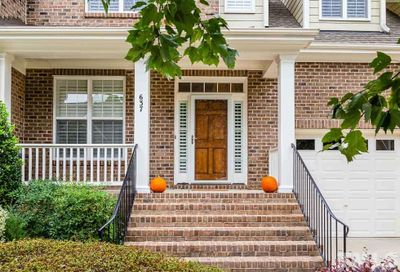 637 Canvas Drive Wake Forest NC 27587