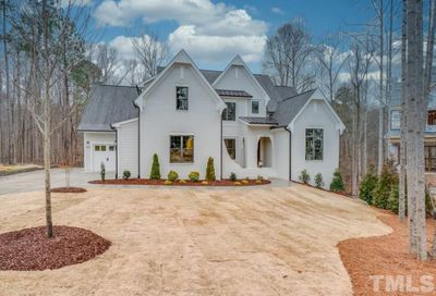 7805 Dover Hills Drive Wake Forest NC 27587