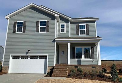 109 Chaseford Court Holly Springs NC 27540