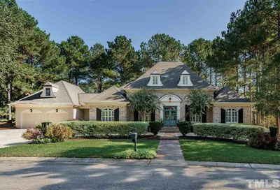 1309 Colonial Club Road Wake Forest NC 27587-4268