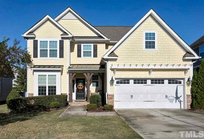 104 Silver Bluff Street Holly Springs NC 27540