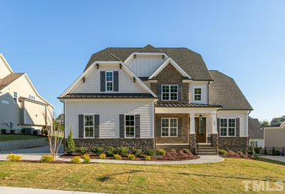 1504 Margrave Drive Wake Forest NC 27587