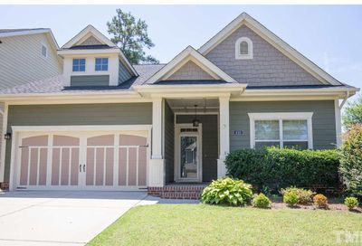 640 Ancient Oaks Drive Holly Springs NC 27540