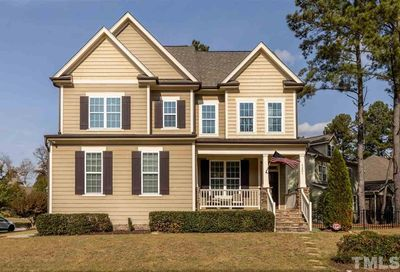 4221 Alpine Clover Drive Wake Forest NC 27587