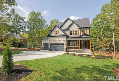 Lot 03 Family Road Chapel Hill NC 27516