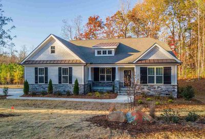 34 Mallard Bluff Way Pittsboro NC 27312