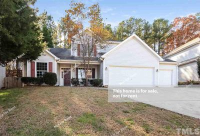 114 Aldeburgh Court Holly Springs NC 27540-7551