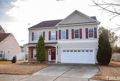 504 Arbor Crest Road Holly Springs NC 27540