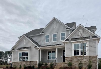 121 Baskerville Court Holly Springs NC 27540