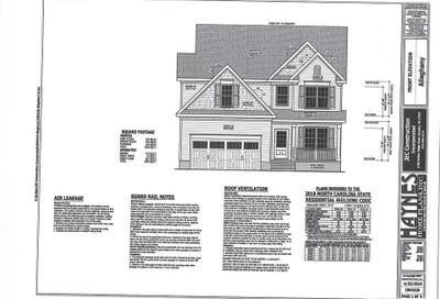331 Mulberry Road Spring Hope NC 27882