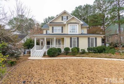 1121 Colonial Club Road Wake Forest NC 27587