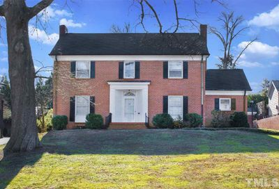 1543 Iredell Drive Raleigh NC 27608-2304