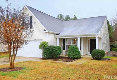 361 Indian Branch Drive Morrisville NC 27560