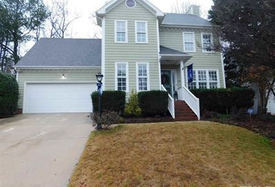 4704 Forest Highland Drive Raleigh NC 27604