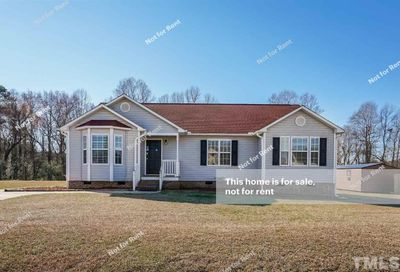 124 Saleen Drive Willow Spring(S) NC 27592-7606
