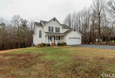 168 Falling Creek Court Clayton NC 27520