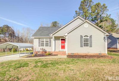 96 Shire Court Zebulon NC 27597