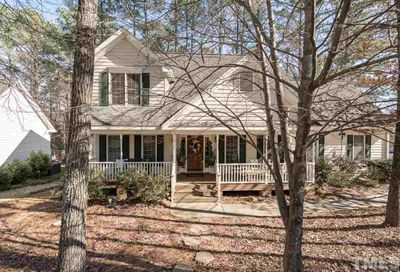604 Galashiels Place Wake Forest NC 27587
