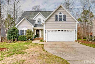 233 Mill Creek Drive Clayton NC 27527