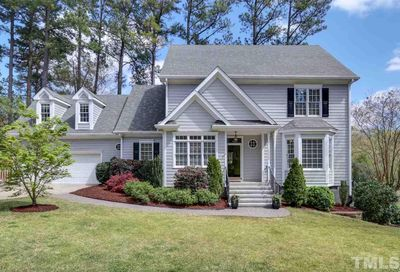 4920 Old Millcrest Court Raleigh NC 27609