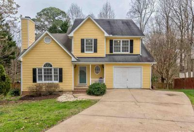 942 E Durness Court Wake Forest NC 27587-4920
