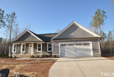 40 Mullins Pond Road Spring Hope NC 27882