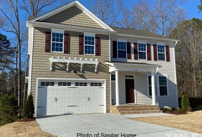 1504 Sunny Days Drive Knightdale NC 27545