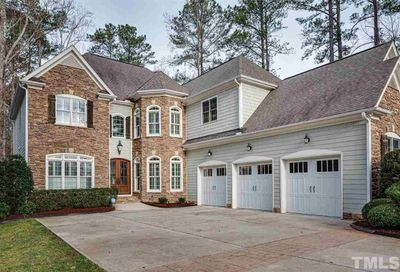 2412 Loring Court Raleigh NC 27613-6261