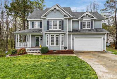 113 Hawkscrest Court Apex NC 27502