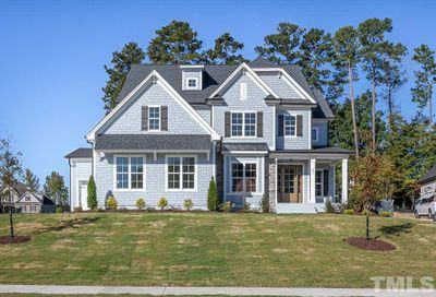 801 Brownwich Street Wake Forest NC 27587
