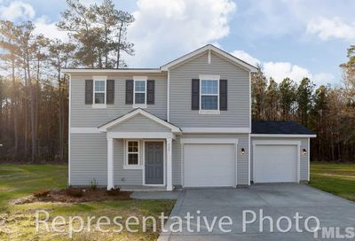 110 Forest Bend Way Clayton NC 27527