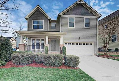 4012 Peachtree Town Lane Knightdale NC 27545