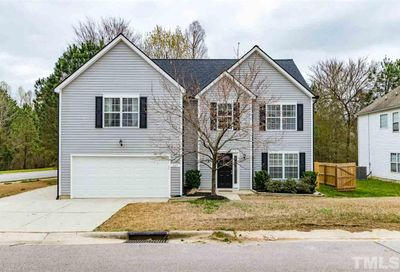209 Pyracantha Drive Holly Springs NC 27540