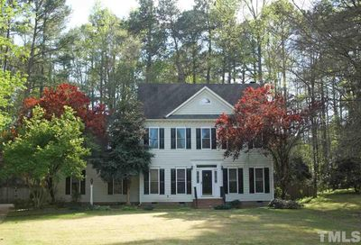 4701 Lunsford Court Wake Forest NC 27587-9385