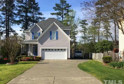 1224 Miracle Drive Wake Forest NC 27587