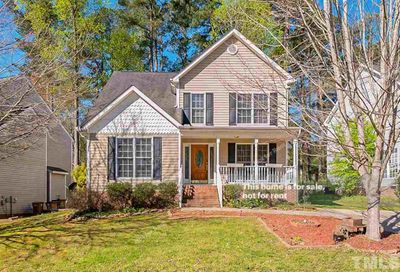 217 Whistling Swan Drive Wake Forest NC 27587-4616