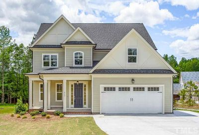 612 Meyers Place Lane Holly Springs NC 27540
