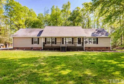 100 Big Branch Court Zebulon NC 27597
