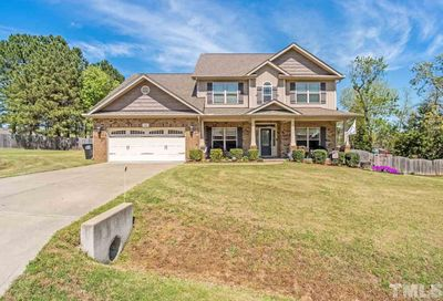 55 Megan Meadows Place Angier NC 27501