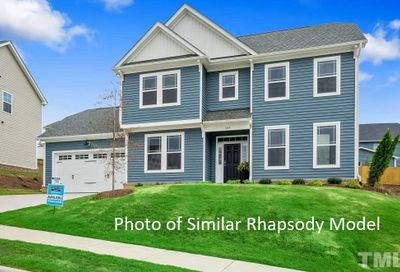 1502 Sunny Days Drive Knightdale NC 27545