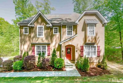5825 Sunset Lake Road Holly Springs NC 27540